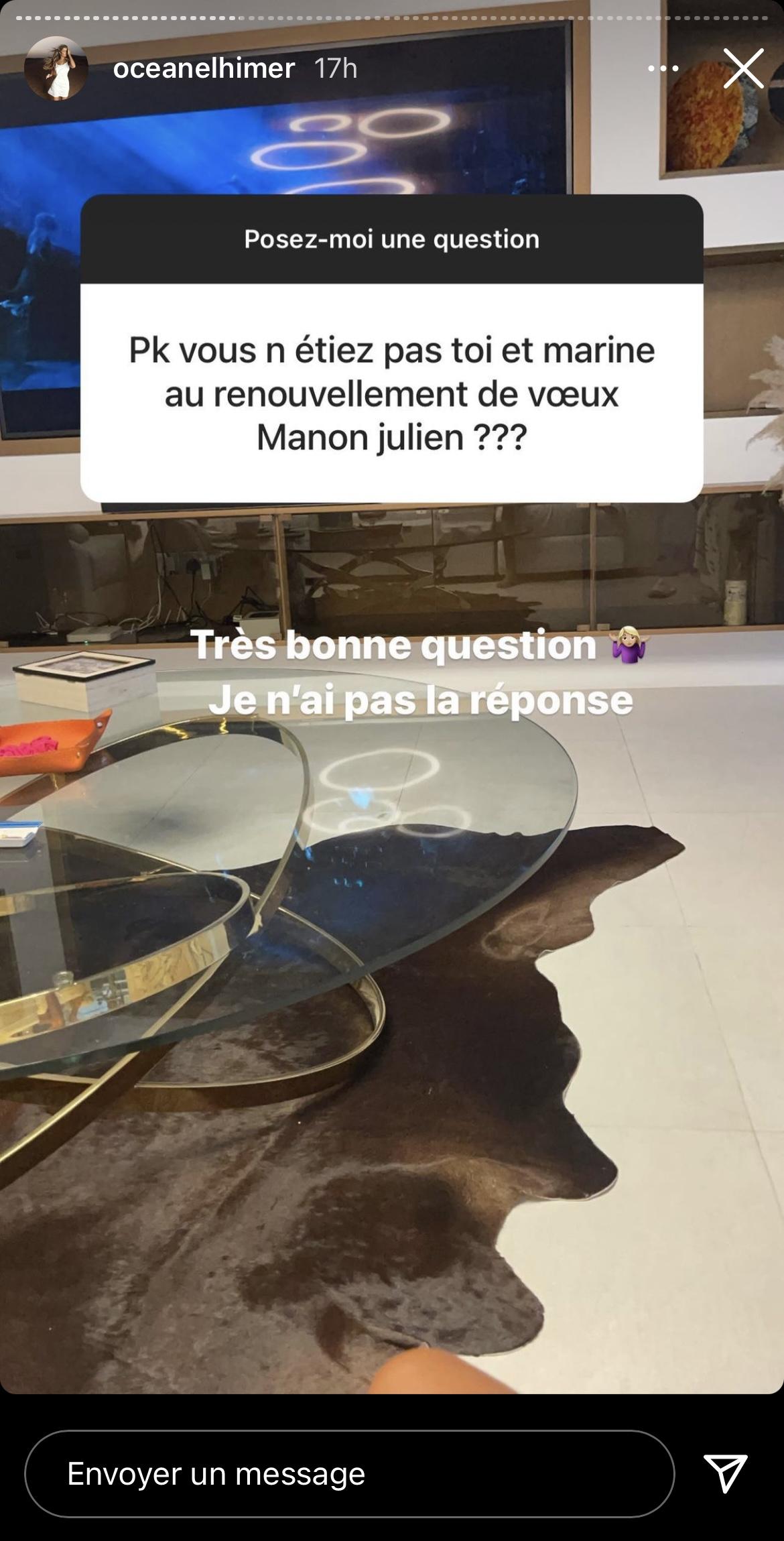 Océane et Marine El Himer (LMAD) : absentes de la cérémonie des Tanti ? on sait enfin pourquoi !