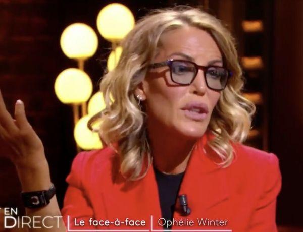 Ophélie Winter : Elle réagit aux critiques sur sa nouvelle apparence