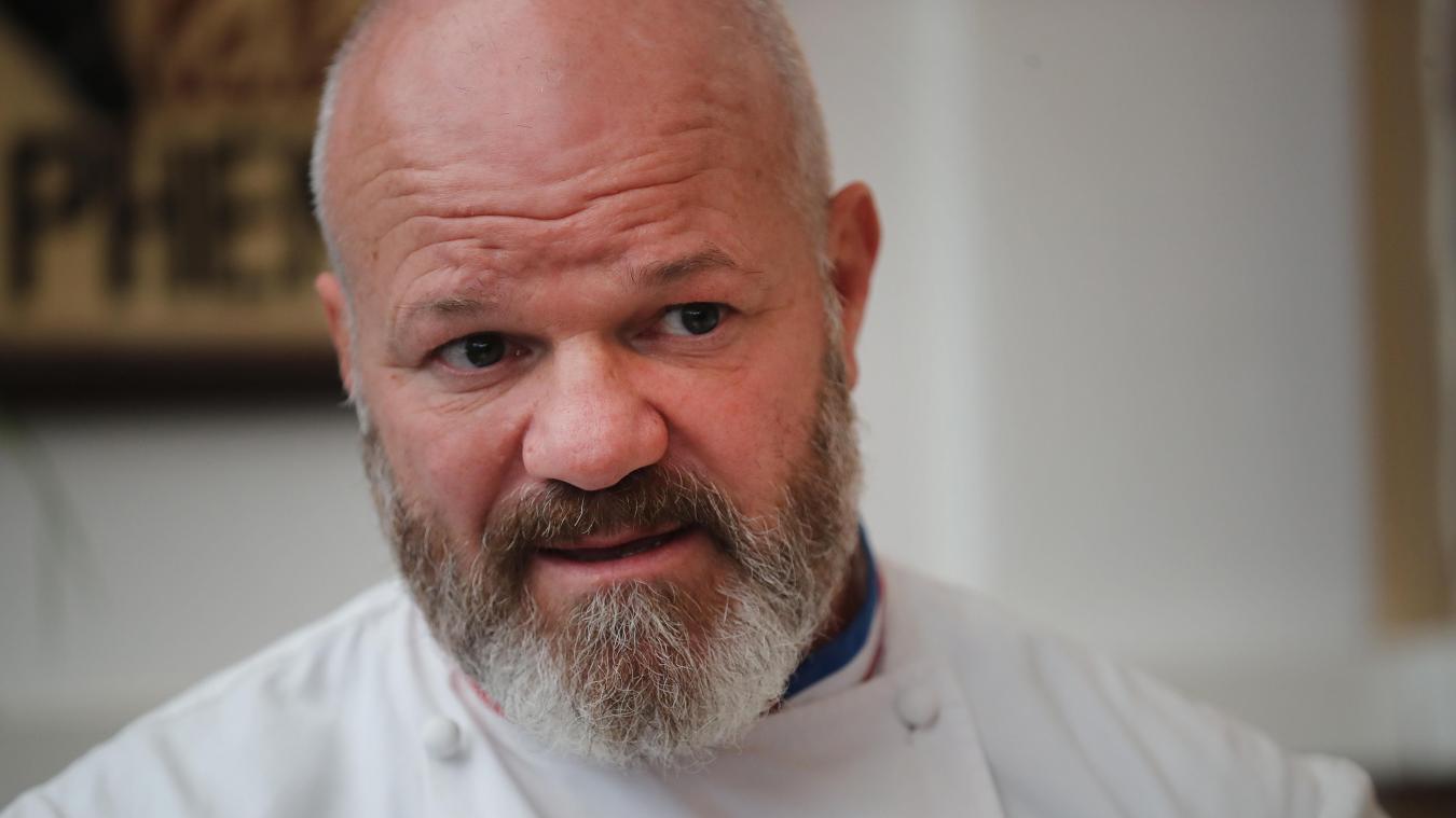 Philippe Etchebest prend une décision radicale concernant son restaurant