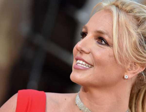 Britney Spears : Son ex-mari Kevin Federline sort du silence