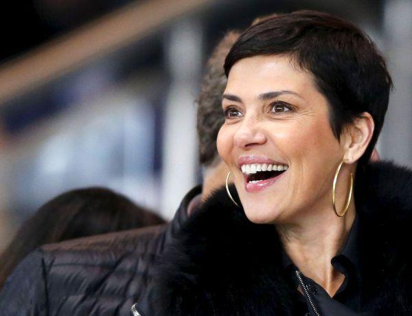 Cristina Cordula : Sa jolie déclaration d'amour à son mari pour leurs noces de cire
