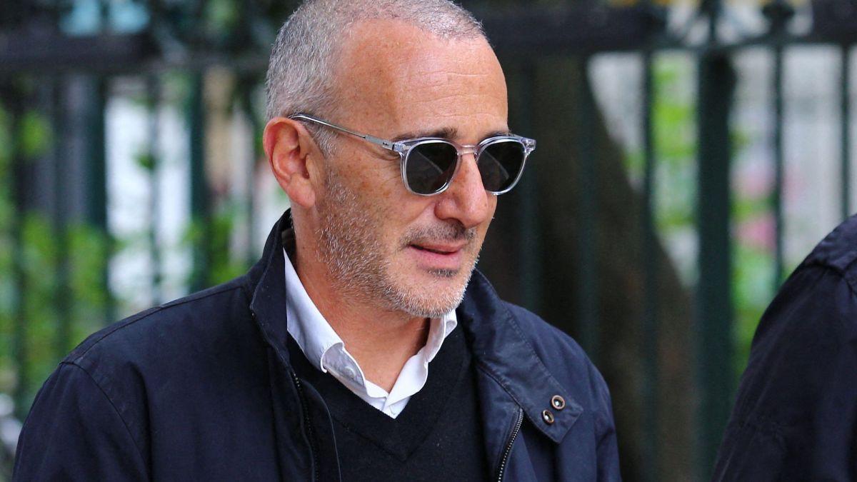 Elie Semoun : Il rend hommage à son père décédé pour la première fête des pères sans lui