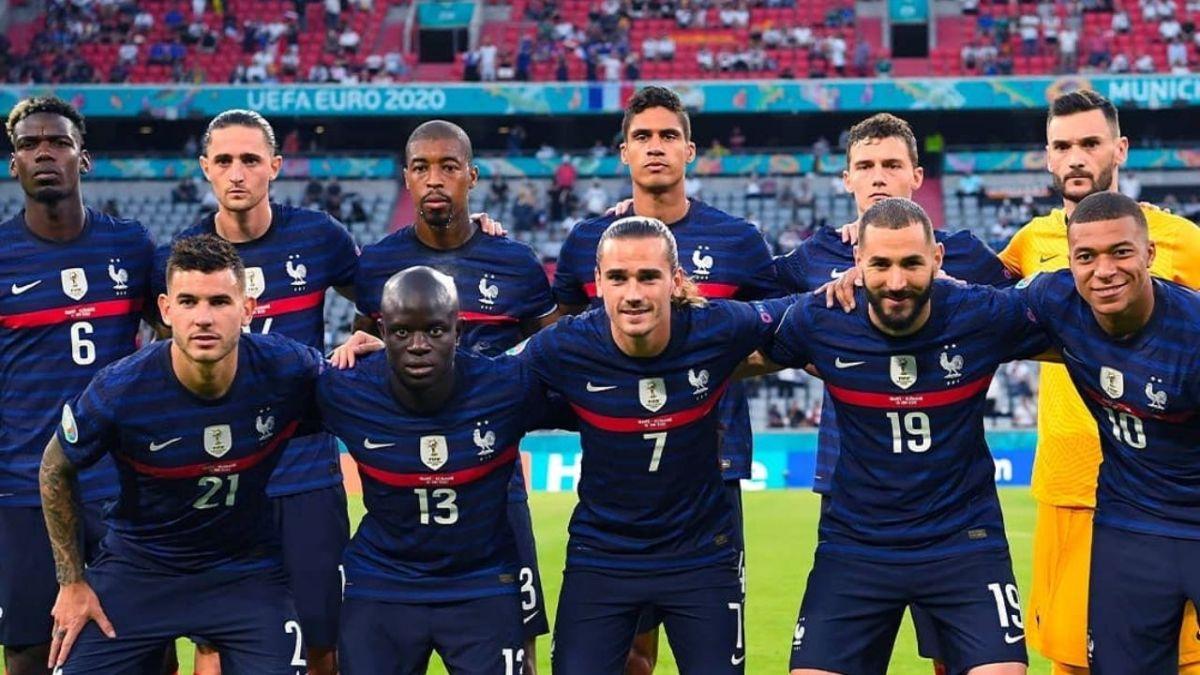 Euro 2020 : La Une du journal L'Equipe choque les internautes. L'ambassadeur allemand réagit
