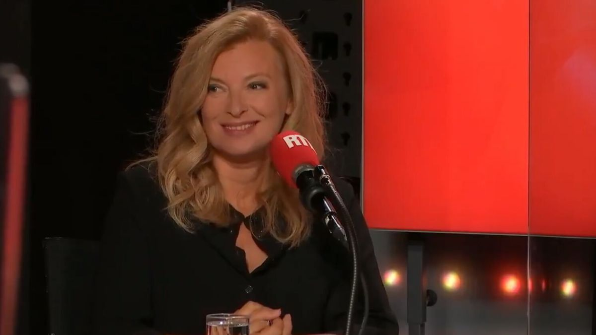 François Hollande : Valérie Trierweiler balance sur sa consommation d'alcool !
