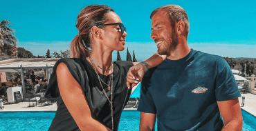 Hilonas Gos : Elle nie en bloc les rumeurs de violences conjugales visant Julien Bert !