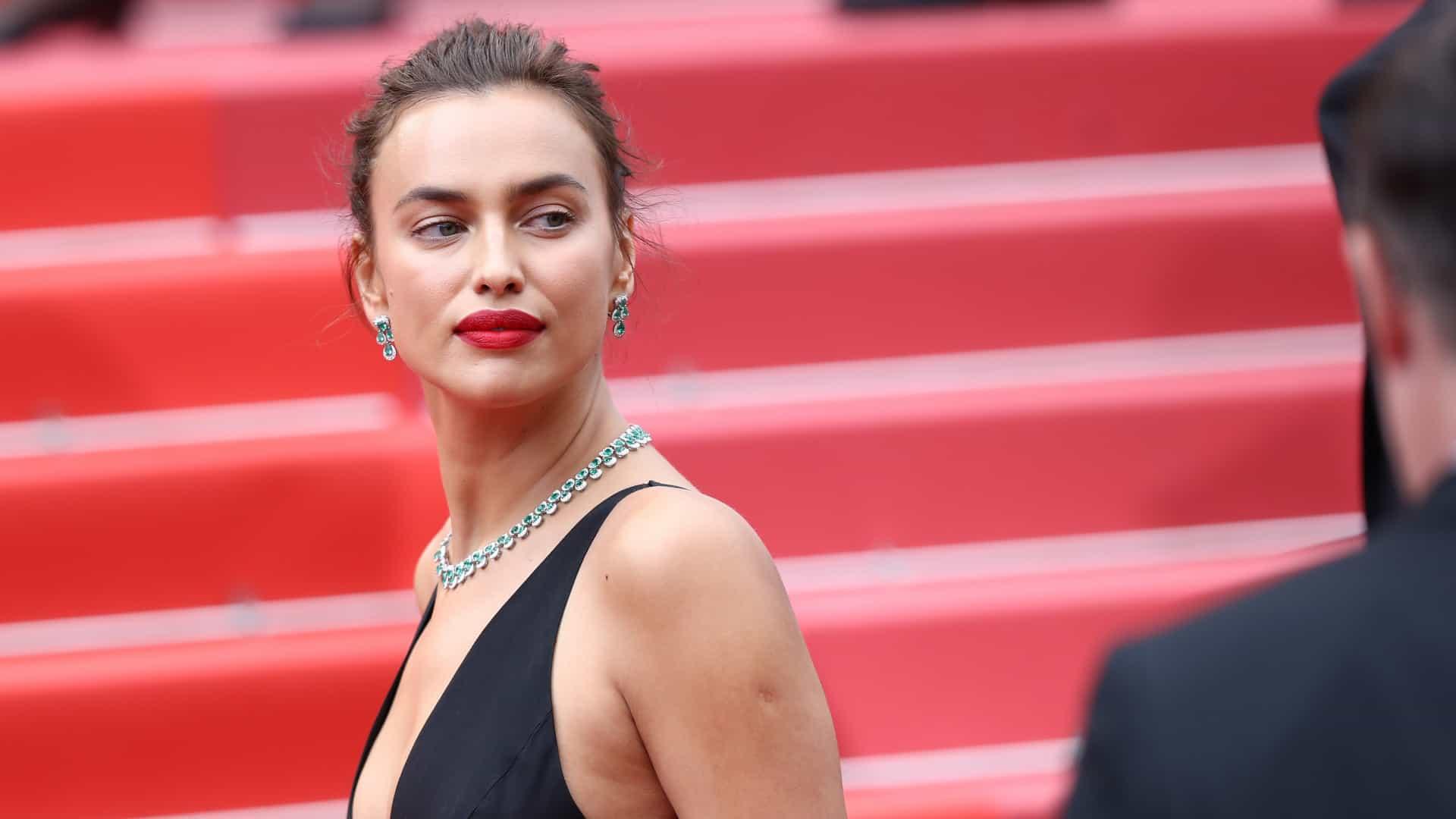 Irina Shayk : Après son escapade romantique avec Kanye West, elle retrouve Bradley Cooper