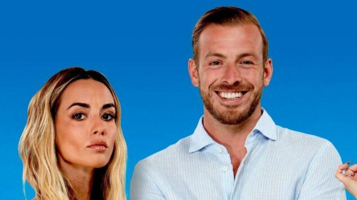 ORDM : Julien Bert et Hilona Gos de nouveau en couple ?