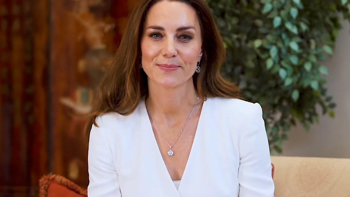Kate Middleton : Dans une lettre aux hôpitaux, elle évoque «une année difficile et effrayante»