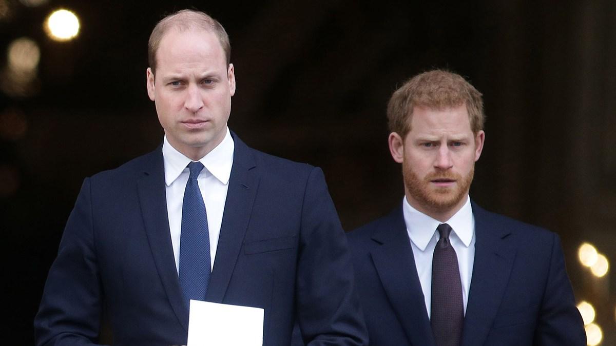 Le prince Harry et le prince William : Une réconciliation impossible ?