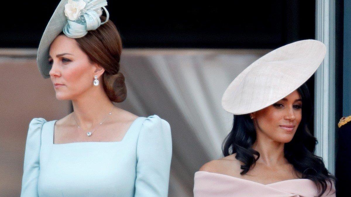 Meghan Markle : Kate Middleton taclée par un proche de la duchesse de Sussex