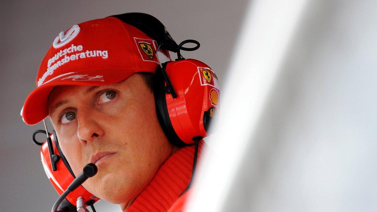 Michael Schumacher : Sa famille à court d'argent ? Un nouveau bien cher au pilote mis en vente
