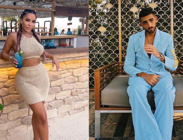 Milla Jasmine (ORDM) : Anthony Alcaraz lui fait une touchante déclaration d'amour !