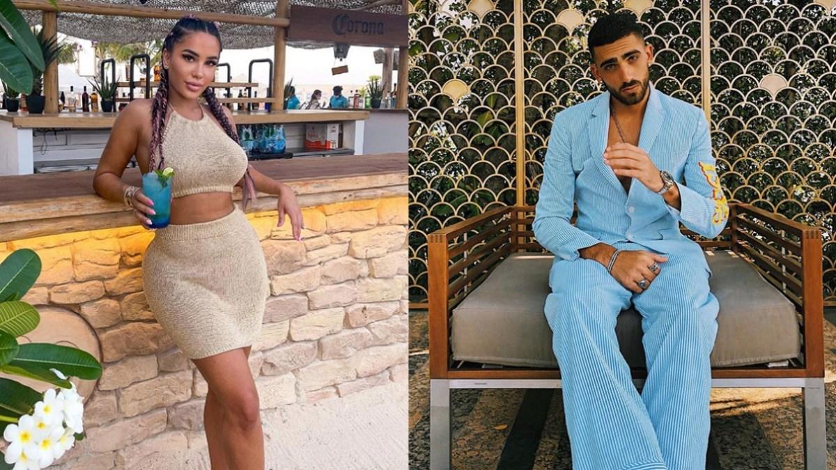 Milla Jasmine séparée d'Anthony Alcaraz? Le couple serait en crise …