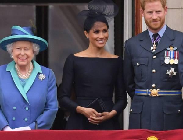 Prince Harry : Cette décision de la reine Elizabeth II qu'il ne digère pas !