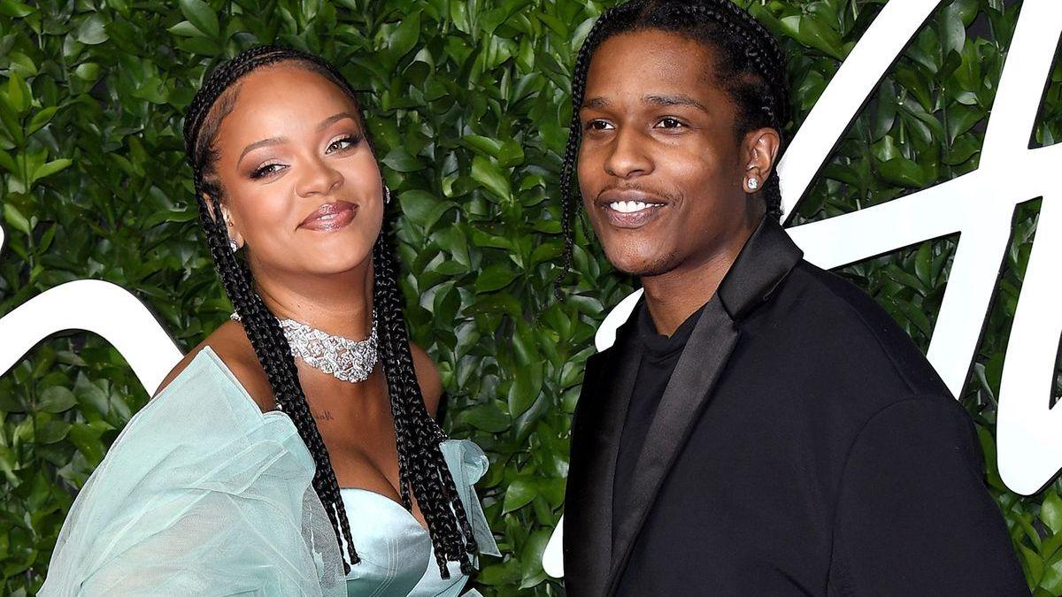 Rihanna et A$AP Rocky : Un videur ne les reconnaît pas et leur refuse l'accès d'une boîte de nuit