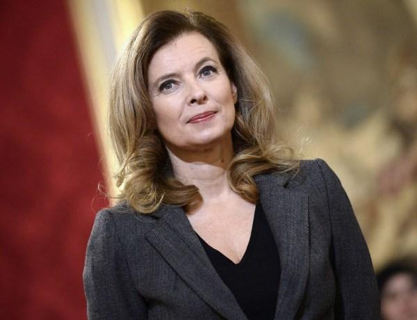 Valérie Trierweiler tacle son ex François Hollande : «Petit, gros, moche, chauve» !