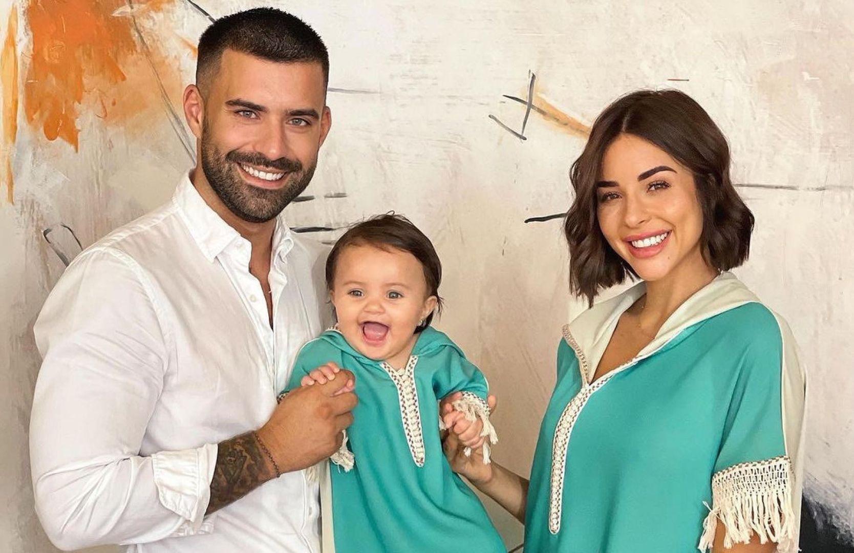 Vincent Queijo et Rym Renom bientôt de nouveau parents ? Ils ont des doutes !