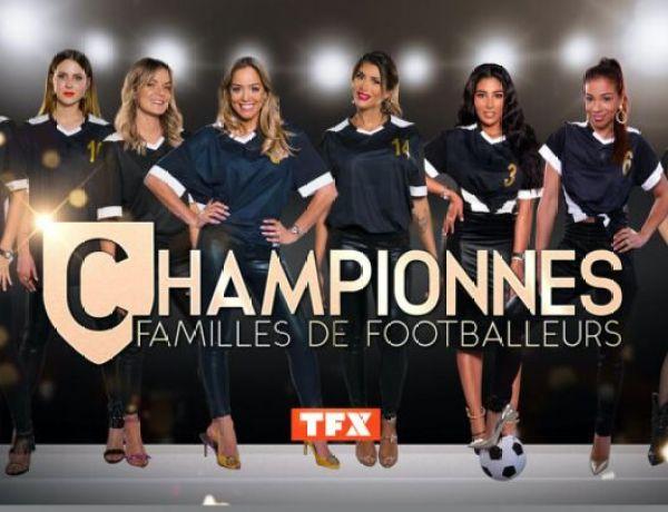 Championnes, femmes de footballeurs : Deux candidates emblématiques de télé-réalité au programme