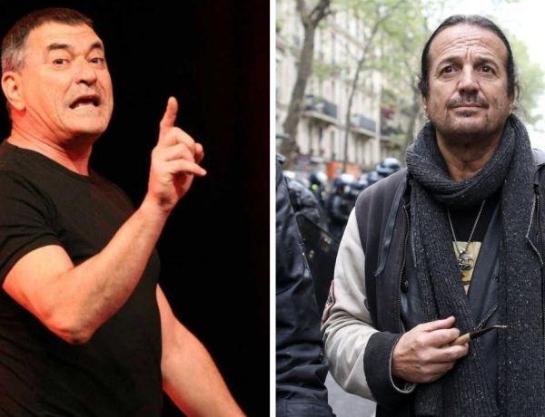 Covid-19 : Jean-Marie Bigard et Francis Lalanne portent plainte contre un docteur