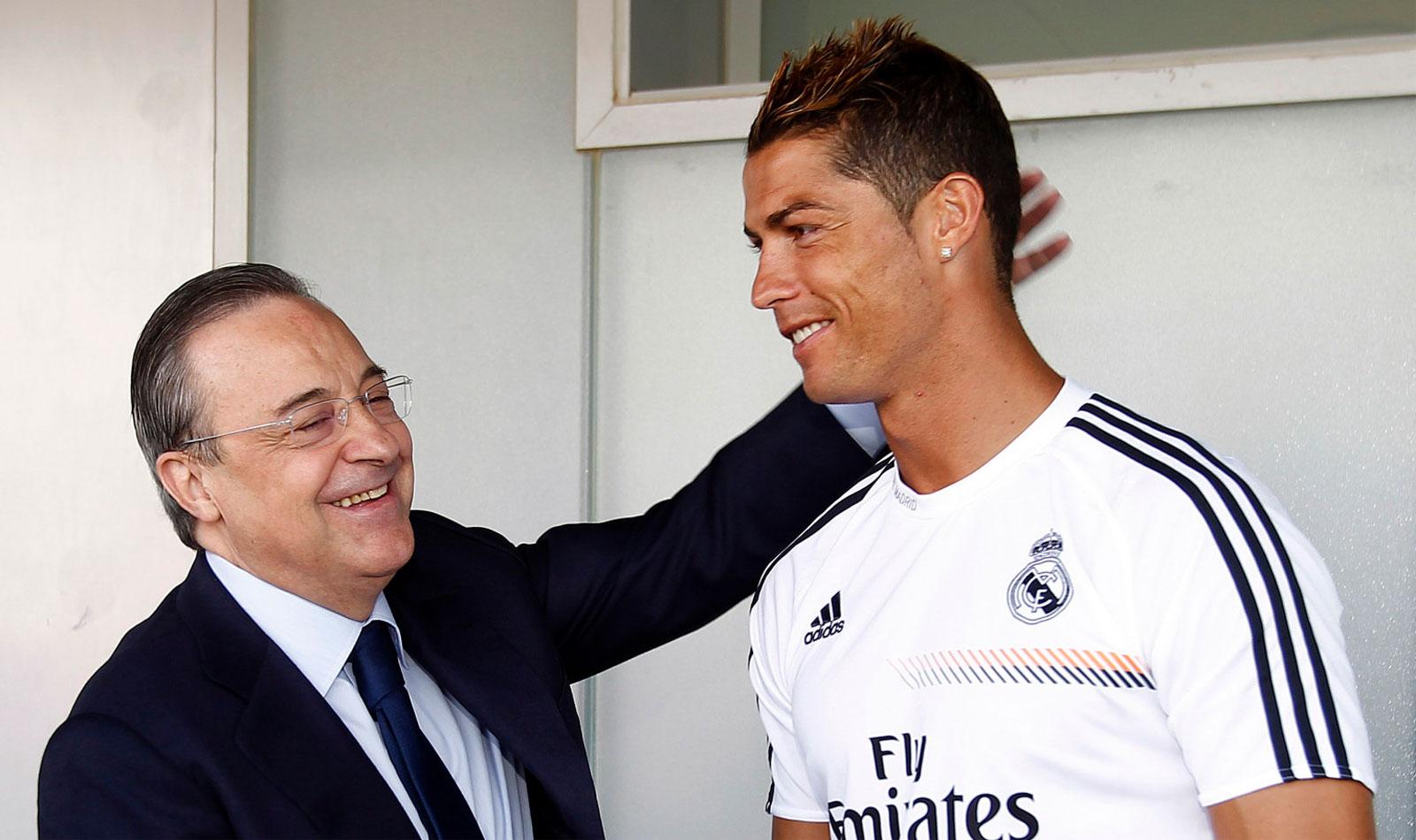 """Cristiano Ronaldo """"idiota doente"""" : Um jogador de futebol é violentamente insultado por um de seus parentes"""