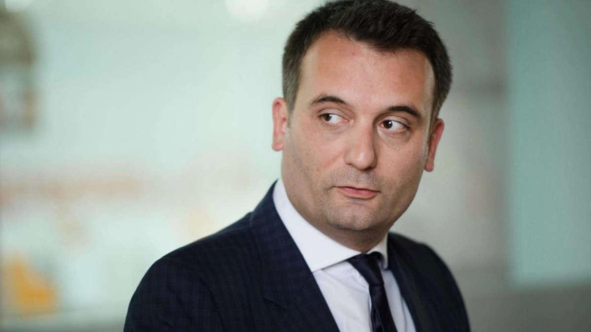 Florian Philippot : Il doit présenter un pass sanitaire pour manifester contre… le pass sanitaire