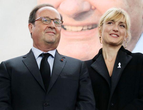 François Hollande et Julie Gayet : Plus amoureux que jamais, ils se confient sur leur vie à Tulle