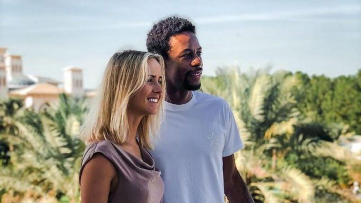 Gaël Monfils sur le point d'épouser Elina Svitolina : Sa tendre confidence