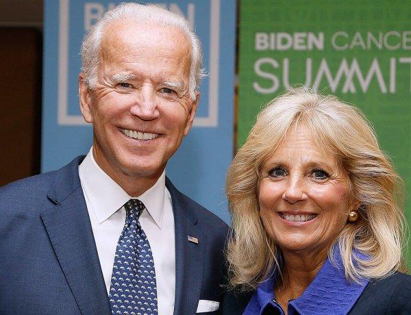 Joe et Jill Biden : Comment leur arrivée à la Maison Blanche a bouleversé leur mariage