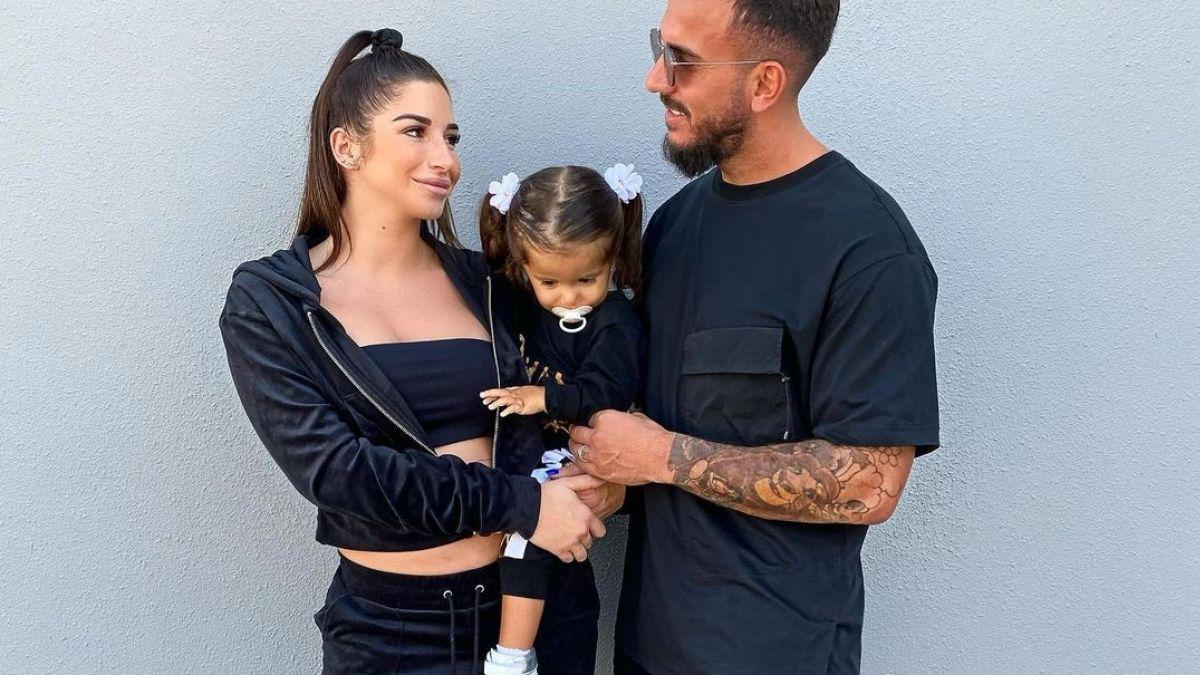 Liam Di Benedetto de nouveau maman : Elle a donné naissance à sa deuxième fille !