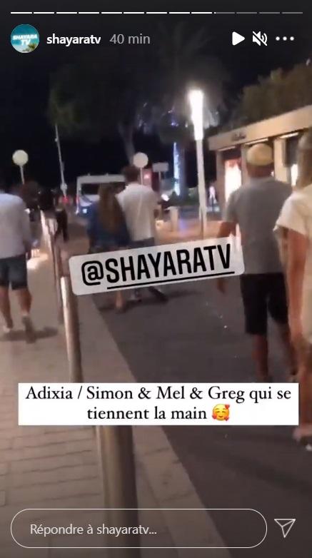 LMvsMonde6 : Quand Adixia crie sur Simon... en pleine rue ! La vidéo qui affole la toile