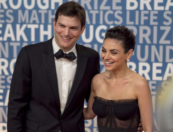 Mila Kunis : Ce rêve d'une vie qu'elle a interdit à Ashton Kutcher