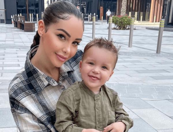 Nabilla Benattia face aux crises de son fils Milann: «Il fait sa crise d'ado de bébé»