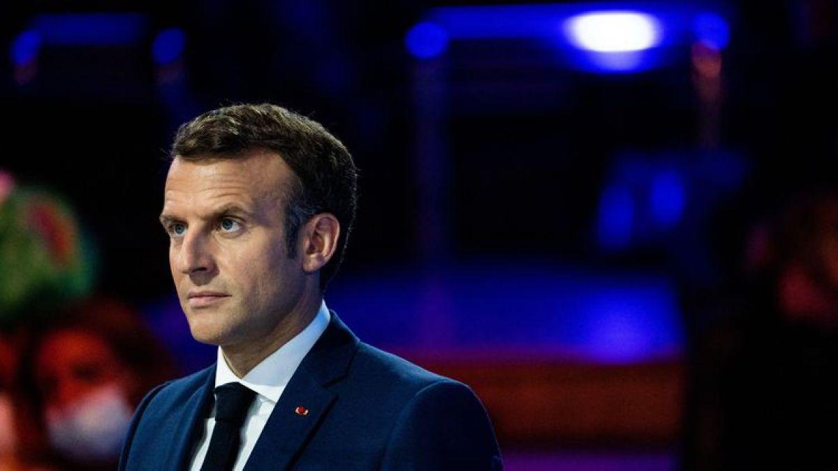 Emmanuel Macron giflé : Damien Tarel est sorti de prison «Je n'ai aucun regret»