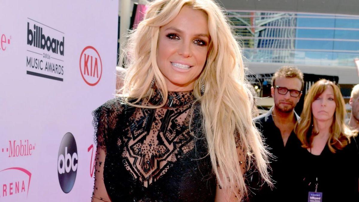 Britney Spears : Son père, Jamie Spears, accepte de ne plus être son tuteur !