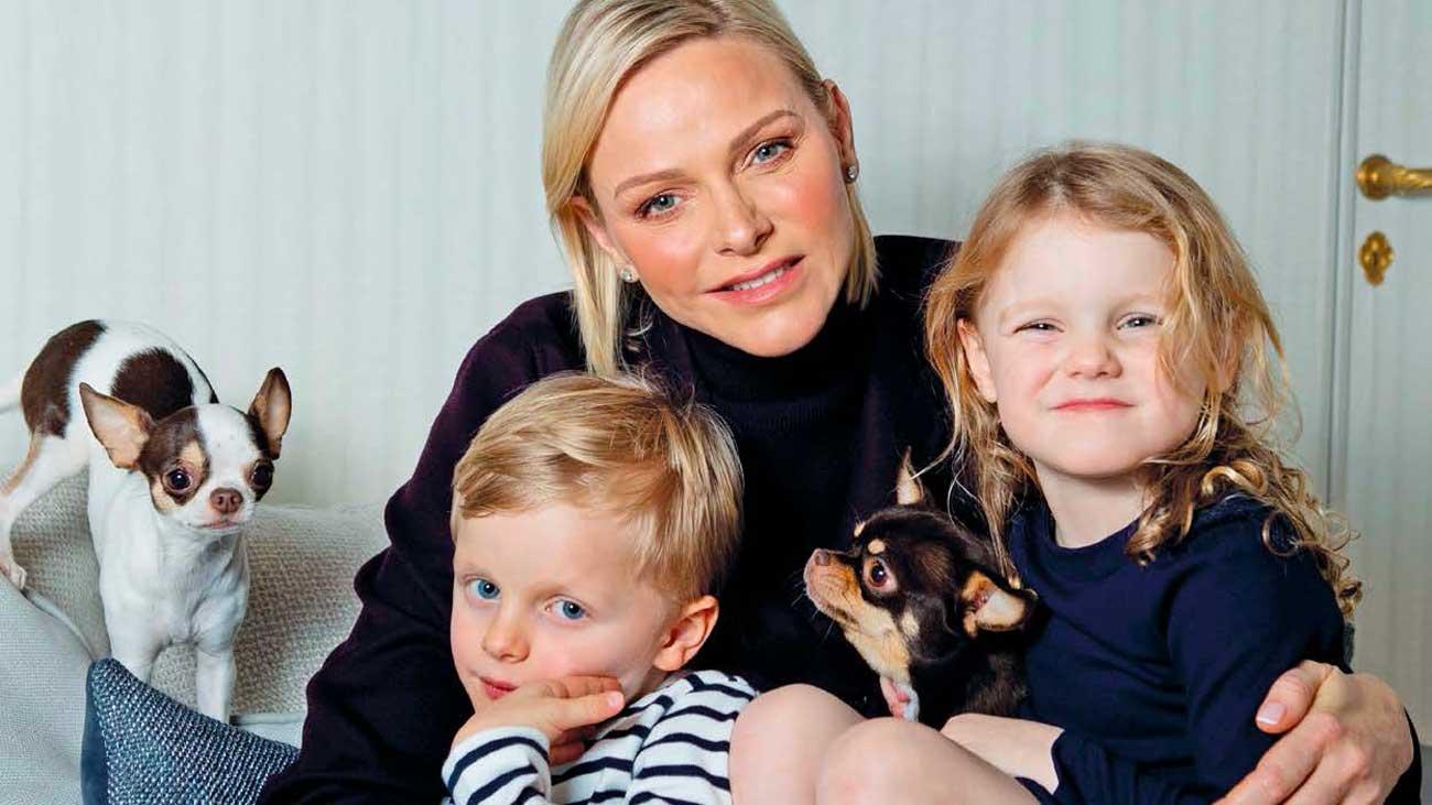 Charlène de Monaco séparée de ses enfants : Cette grande étape qu'elle va rater