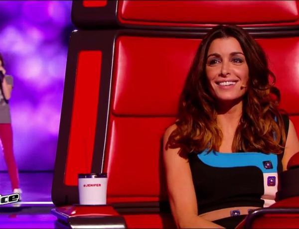 Jenifer de retour dans The Voice : Elle revient sur ses débuts difficiles dans le show