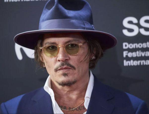 Johnny Depp boycotté par Hollywood ? Il en est persuadé !