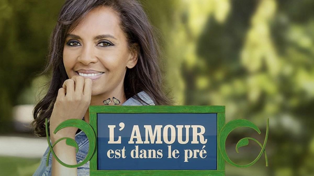 L'Amour est dans le Pré : En fauteuil roulant, Karine Le Marchand lance la 16e saison du programme