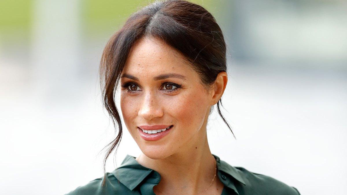 Meghan Markle ravie : Lilibet Diana enfin reconnue comme membre officiel de la famille royale !