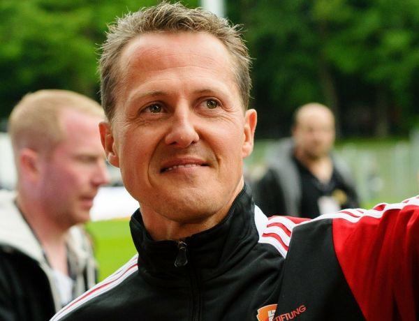Michael Schumacher : De nouveaux détails sur son accident sortent !