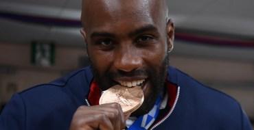Teddy Riner : Sa réponse très directe aux critiques sur sa médaille de bronze !