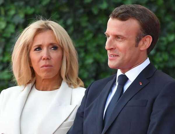 Emmanuel Macron de nouveau agressé : Brigitte Macron s'inquiète pour sa sécurité
