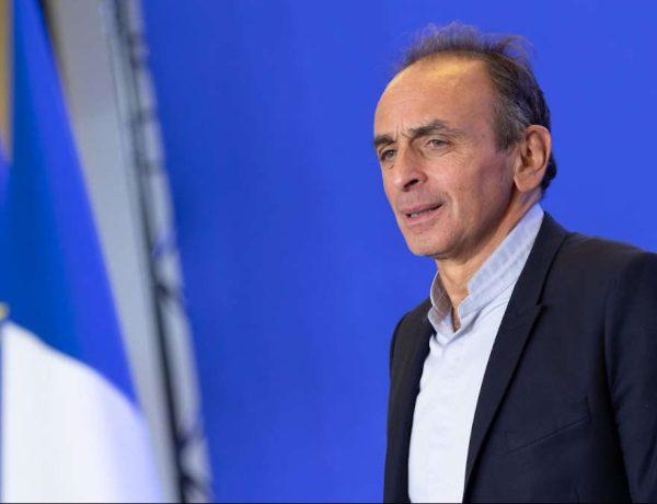 Éric Zemmour : Cette conséquente perte de revenus s'il devient candidat à la présidentielle