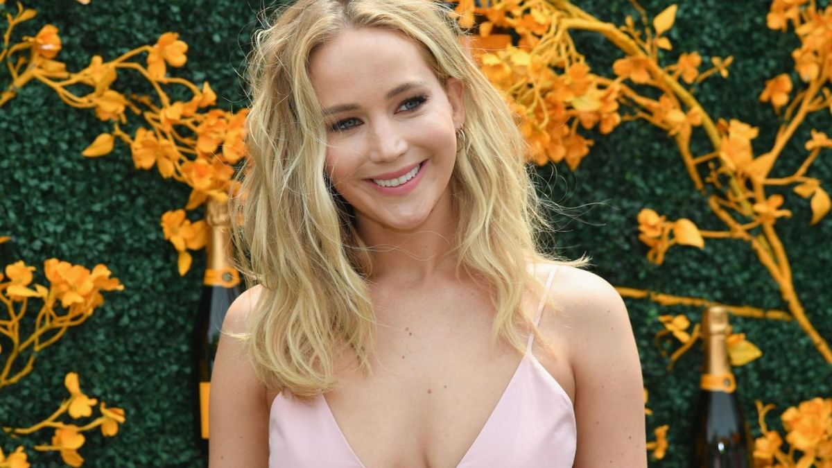 Jennifer Lawrence bientôt maman ! La comédienne est enceinte de son premier enfant