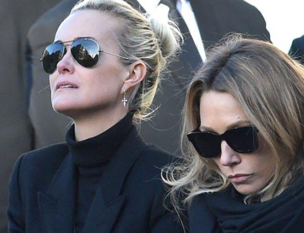 Laeticia Hallyday et Laura Smet bientôt réunies pour Johnny : Des retrouvailles sous haute tension ?