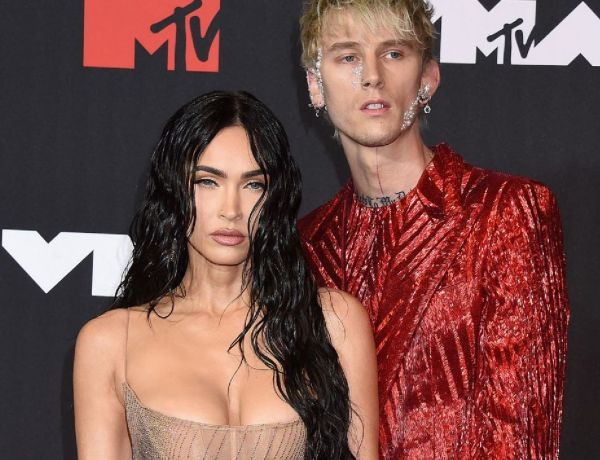 MTV VMA 2021 : Megan Fox au centre d'une altercation entre son compagnon et Conor McGregor