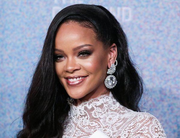 Rihanna évoque enfin son prochain album : «Vous n'allez pas vous y attendre»