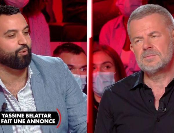 Balance ton post : Eric Naulleau et Yassine Belattar se clashent violemment en direct !