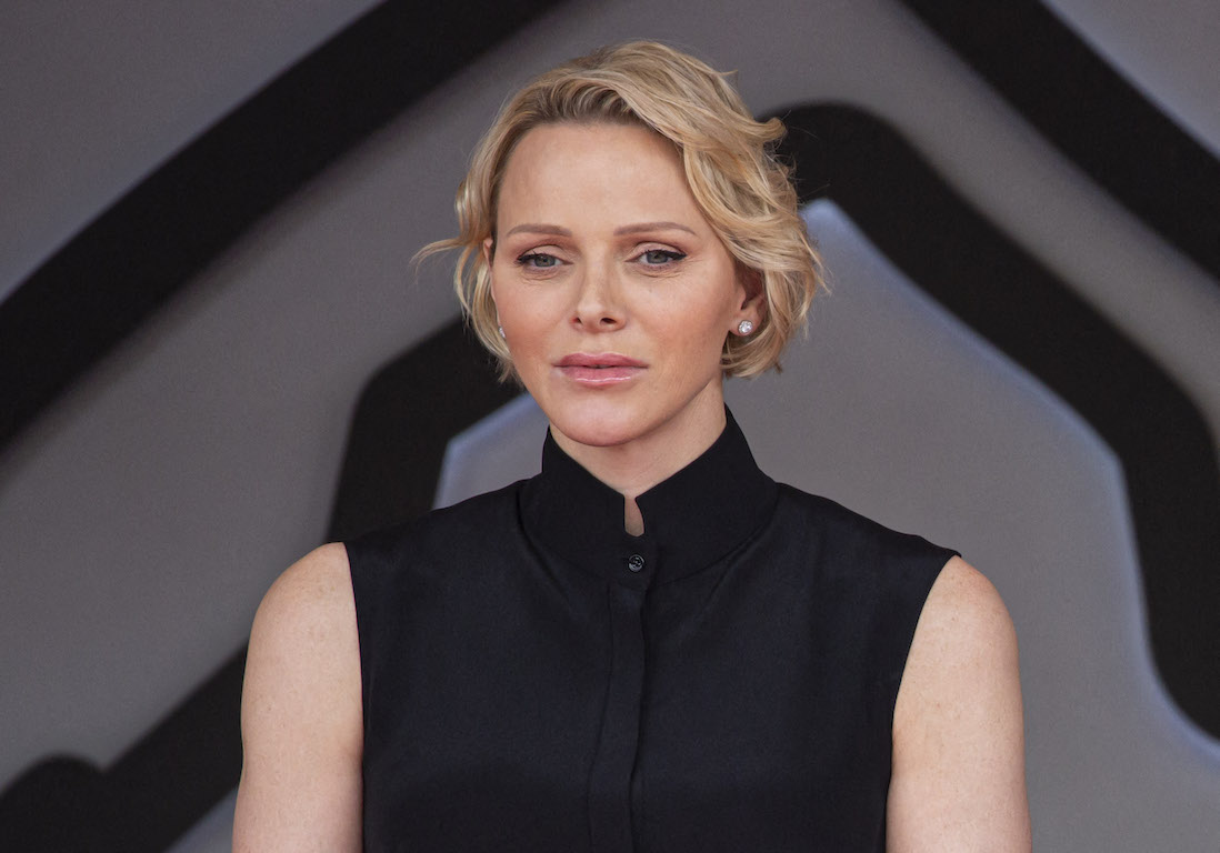 Charlene of Monaco: This new cliché that worries Internet users