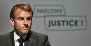 Emmanuel Macron en colère :»Les Français vont finir par se dire que les ministres ne foutent rien !»